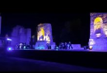 Benevento| A passo di danza nel tempo…lo spettacolo dell'Eternità
