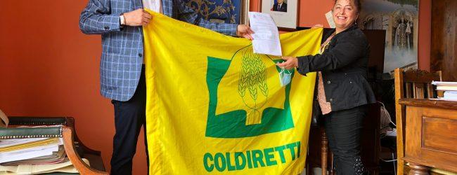 Tasse, Coldiretti: Colle Sannita taglia 'tari' per agriturismi