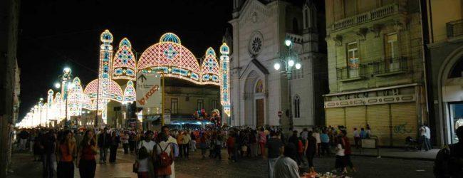 Avellino| Ferragosto anticovid, mascherine anche all'aperto sul Corso e Piazza Libertà
