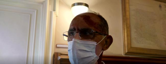 Benevento  Medico aggredito, la rabbia del Presidente Ianniello