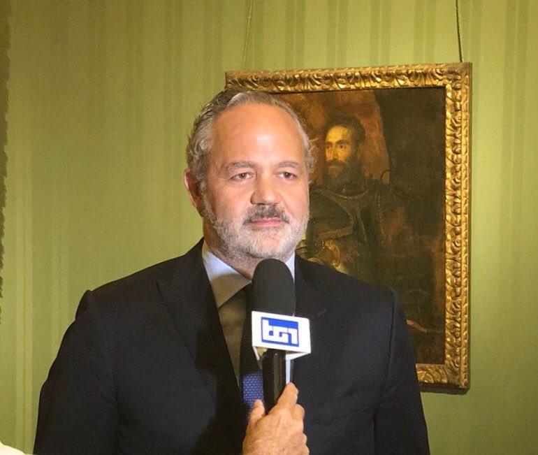 Per il Financial Times l'Italia è in ripresa, l'esempio di Amitrano ad Avellino