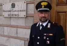 Serino| Stazione carabinieri, Grimaldi nuovo comandante
