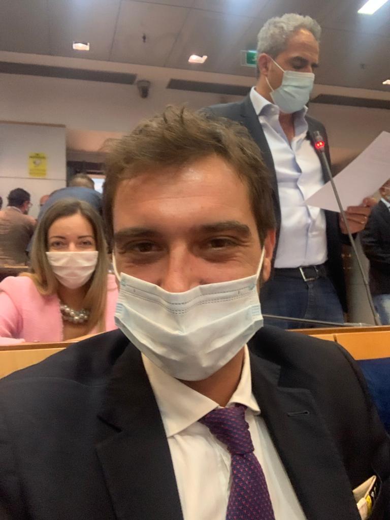 Mortaruolo: chiesto incontro al delegato Trasporti Regione Campania su tratta Benevento-Napoli
