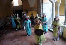 Benevento| I bambini e l'avventura al Chiostro di Santa Sofia per le Giornate Europee del Patrimonio
