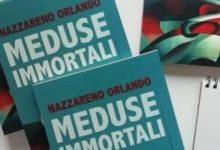 """""""Meduse Immortali"""", il romanzo di Nazzareno Orlando. Mercoledì 9 settembre la presentazione a Napoli presso la Libreria Raffaello"""