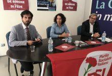 Regionali, giovani e pronti alla sfida: i candidati sanniti del Partito Socialista Italiano