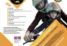 """Autismo e mototerapia, domenica la quarta edizione della """"Lynphis Ride"""""""