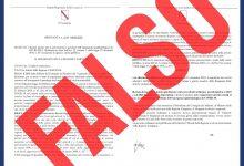 Ordinanza su riapertura ufficiale delle scuole per il 24 settembre: e' una fake news