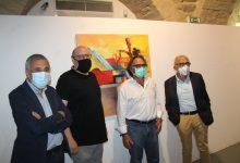 Benevento| Al Museo Arcos inaugurata la mostra 'Transitus'