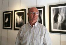 #r_esistiamo in galleria, Antonio Volpone porta la Dormiente del Sannio a Roma