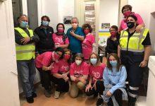 San Martino V. C.| Prevenzione in rosa, con Amos Partenio visite senologiche e controlli audiometrici