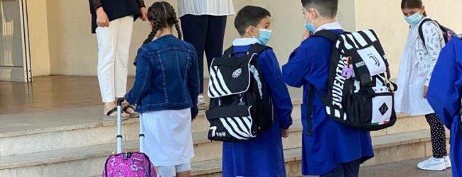 Apollosa| Apertura scuole e screening gratuito