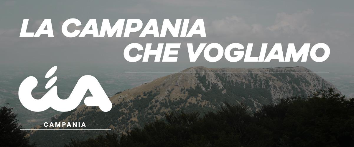 """De Luca e CIA a Camposauro per l'iniziativa """"La Campania che Vogliamo"""""""