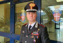 Avellino| Carabinieri, il nuovo comandante provinciale si presenta