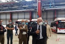 Blitz di De Luca alla IIA, Maraia: lo stabilimento è una realtà, la Regione faccia la sua parte