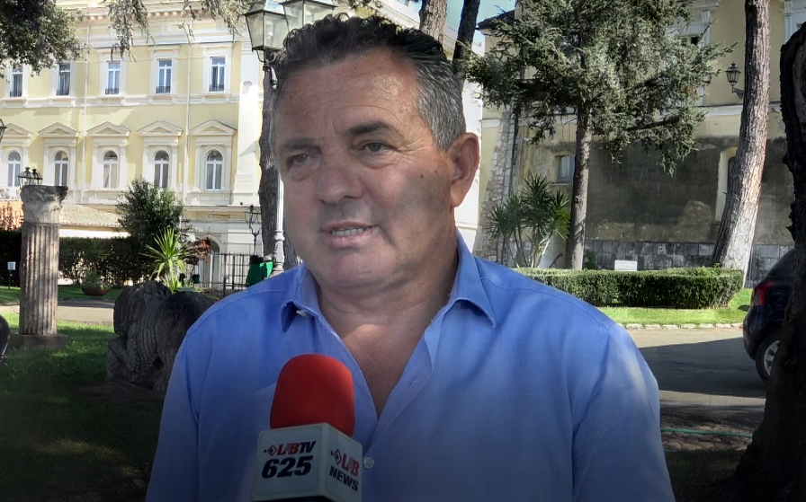 Benevento| Di Maria: potenziare la Polizia provinciale per meglio tutelare l'ambiente