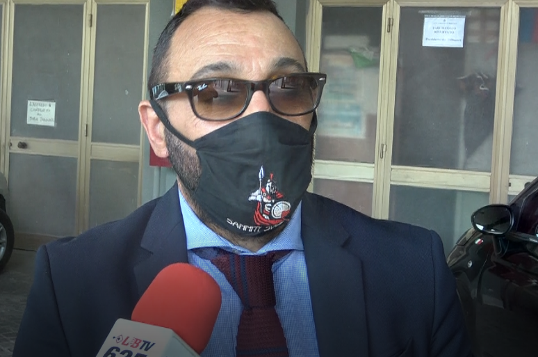 Benevento  Vicenda pini, l'Assessore Giorgione risponde alla senatrice Ricciardi