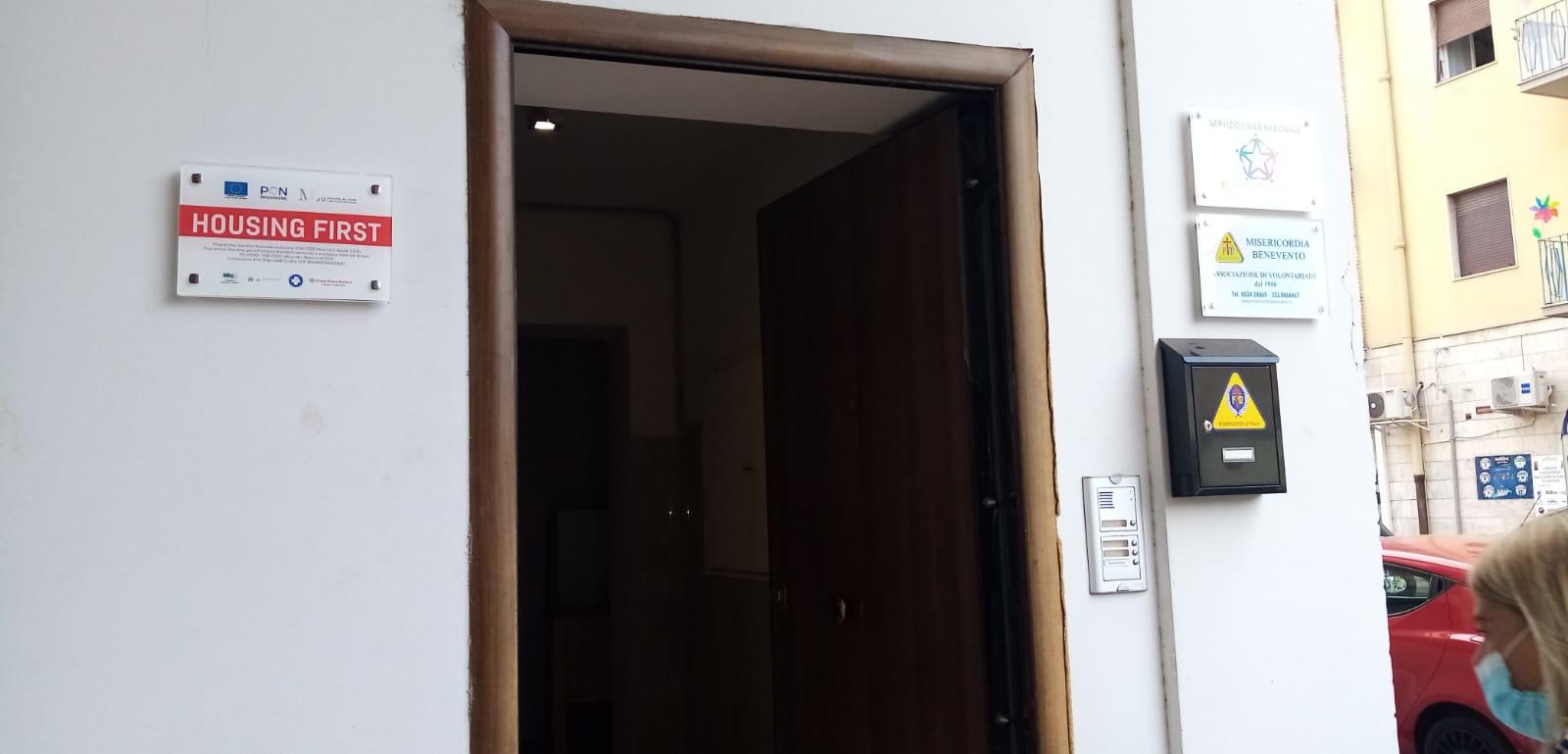 Benevento  Housing First, Benevento prima in Campania. Mastella: noi siamo stati l'istituzione del 'buon Samaritano'
