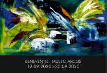 Benevento| Meduse Tour, al museo Arcos la personale di Enrico Moleti