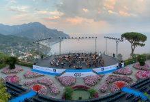 L'Orchestra Filarmonica di Benevento al Ravello Festival
