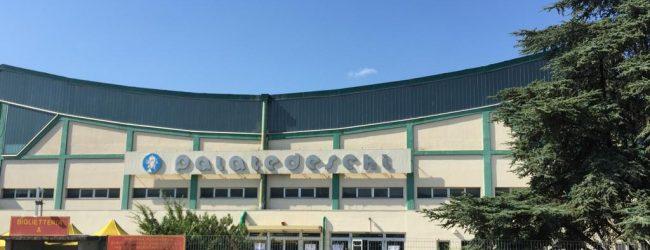 Screening al Palatedeschi, resoconto di due giorni: seicento tamponi effettuati