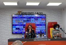 """Benevento, Inzaghi: """"Abbiamo messo paura al Napoli. Questa è la strada giusta"""""""