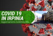 Covid-19, in Irpinia esplode il contagio: 174 casi, indice al 9,26%. Focolaio a Calitri
