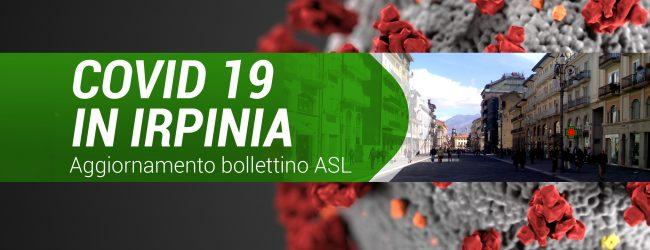 In Irpinia esplode il contagio, l'Asl comunica 247 nuovi positivi al Covid-19