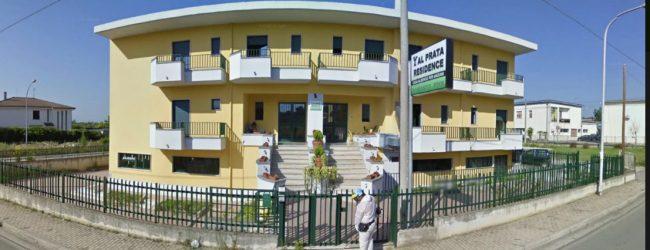 Covid in una struttura residenziale di San Salvatore Telesino, diversi i contagi
