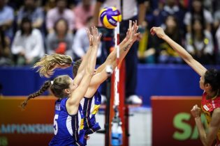 Volley femminile, per Volare Benevento e Olimpia S. Salvatore slitta l'inizio del campionato di B2