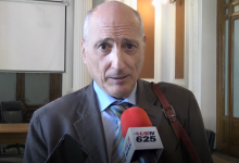 Benevento| Sezione CIMO Asl, il segretario Tazza: Più sicurezza per operatori sanitari