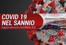 Covid, nel Sannio 69 nuovi casi. Rapporto tra tamponi e positivi al 23,87%