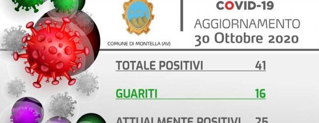 Contagi a Montella, il sindaco Buonopane: altri 4 positivi, domani via allo screening