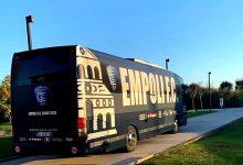 Empoli, negativo il secondo ciclo di tamponi: squadra verso Benevento