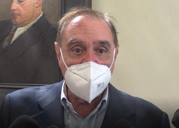 Benevento| Mastella in autoquarantena, scusate il ritardo