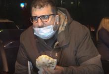 Benevento  'Tu ci chiudi e tu ci paghi': commercianti sfilano per la citta'..con un panino 'made in Sannio'