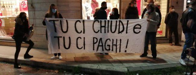"""Ristoratori, commercianti e autonomi di Benevento: """"Aiuti insufficienti, mobilitarci è l'unica alternativa al fallimento e alla chiusura"""""""""""