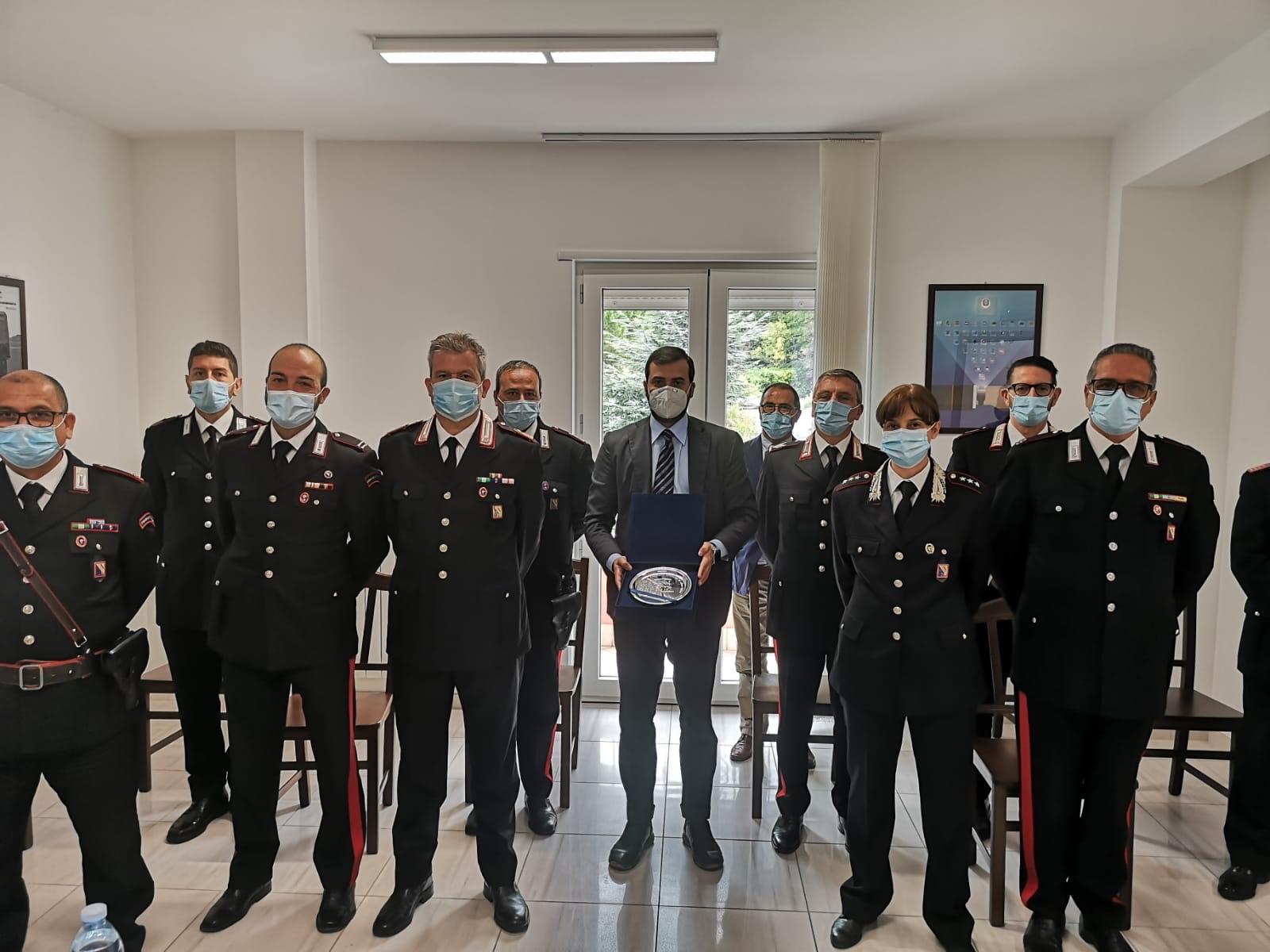 Ariano Irpino| Zona rossa, il sottosegretario Sibilia: in arrivo un milione di euro