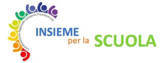 """Coordinamento dei Presidenti Consigli d'Istituto della Campania al Governatore: """"Riapertura per tutto il primo ciclo"""""""