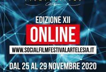Social Film Festival, dal 25 al 29 novembre il concorso internazionale del Cinema sociale