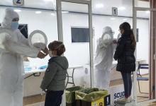 Benevento| Scuole, sabato e domenica camper per tamponi antigenici