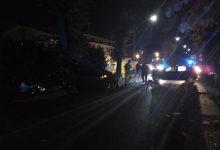 San Giorgio del Sannio| Frontale tra due auto, feriti i due conducenti: uno è grave