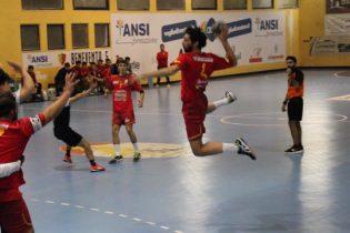 Serie A2 – Anche la Pallamano Benevento tornerà in campo a gennaio