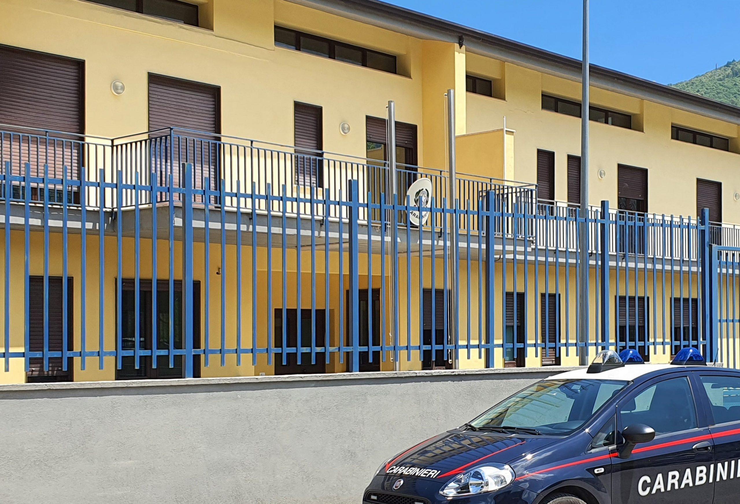 Monteforte Irpino| Stipulava falsi contratti telefonici, denunciato per truffa 25enne romano