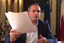 """Covid-19, De Magistris: """"Speranza mi ha detto che la Campania è zona rossa"""""""