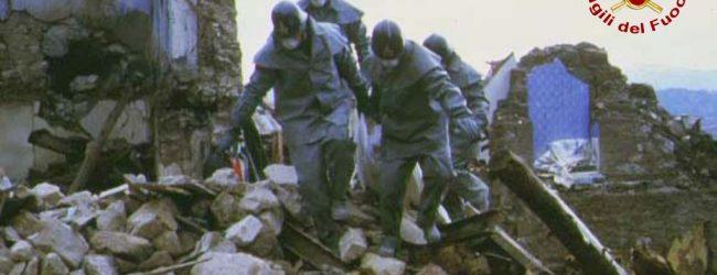 Terremoto in Irpinia 40 anni dopo, Pellegrino Iandolo: i racconti di mio padre in quei terribili giorni