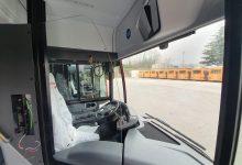 Avellino| Air, ecco i primi 5 autobus con barriere anticontagio. Rimodulati i servizi durante le festività