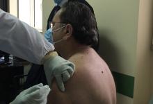 Vaccino: in Campania attivata piattaforma per adesione over 80