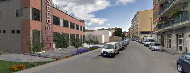 Unisannio: al via importanti interventi edilizi in città