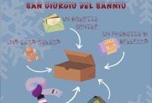 'Scatole di Natale', il progetto solidale a San Giorgio del Sannio